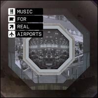 The Black Dog: Music for Real Airports