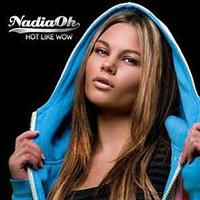 Nadia Oh: Hot Like Wow