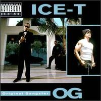 Ice-T: O.G. Original Gangster